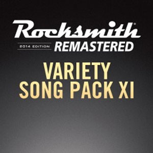 Rocksmith 2014 Variety Song Pack 11