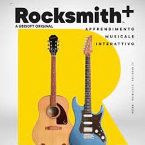 Rocksmith Plus