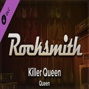 Rocksmith Queen Killer Queen