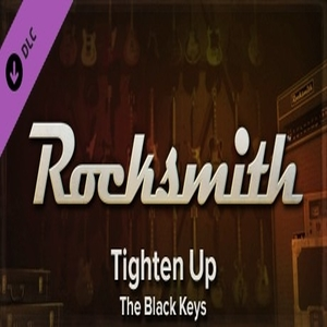 Buy Rocksmith The Black Keys Tighten Up CD Key Compare Prices