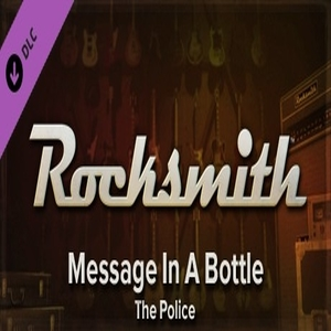 Rocksmith The Police Message In A Bottle