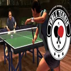 Buy Rockstar Table Tennis Xbox Series Compare Prices