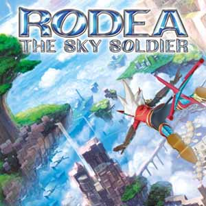Buy Rodea the Sky Soldier Nintendo 3DS Download Code Compare Prices