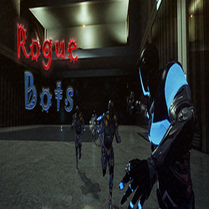 Buy Rogue Bots CD Key Compare Prices