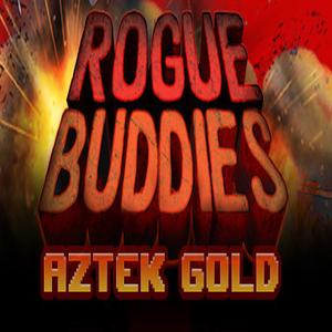 Rogue Buddies Aztek Gold
