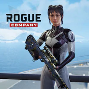 Rogue Company Deadly Apparition Starter Pack