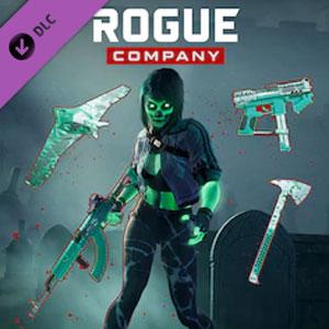 Rogue Company Radioactive Revenant Pack