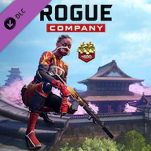 Rogue Company Season Three Starter Pack