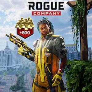 Rogue Company Season Two Starter Pack