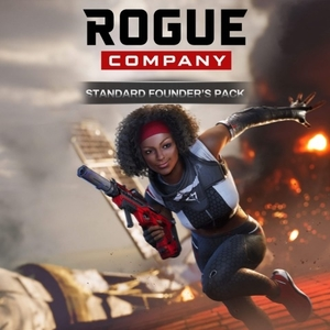 Rogue Company Standard Founders Pack