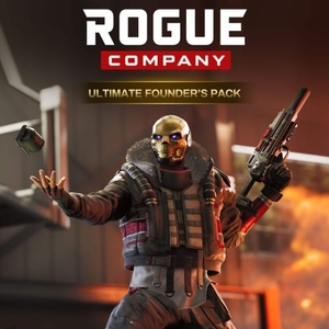 Rogue Company Ultimate Founders Pack