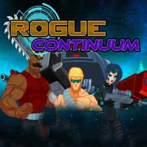Buy Rogue Continuum CD Key Compare Prices