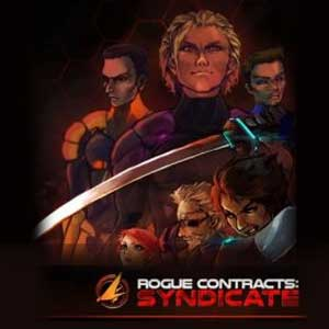 Buy Rogue Contracts Syndicate CD Key Compare Prices