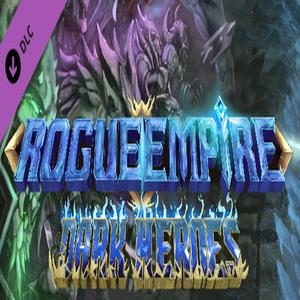 Rogue Empire Dark Heroes