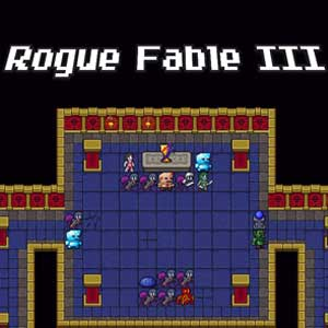 Buy Rogue Fable 3 CD Key Compare Prices