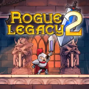 Buy Rogue Legacy 2 CD Key Compare Prices