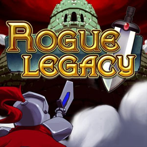 Buy Rogue Legacy Nintendo Switch Compare Prices
