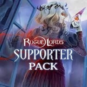 Rogue Lords Supporter Pack