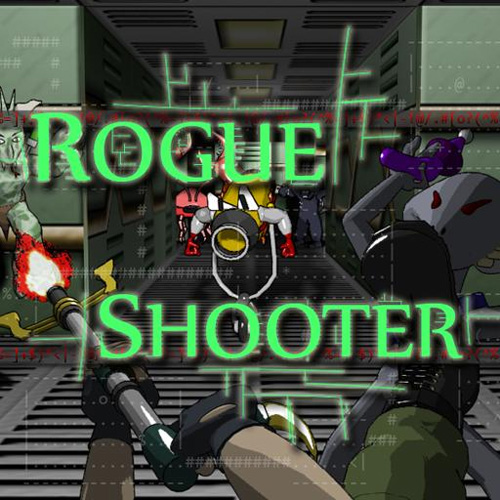 Buy Rogue Shooter The FPS Roguelike CD Key Compare Prices