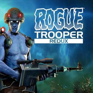 Buy Rogue Trooper Redux PS4 Game Code Compare Prices