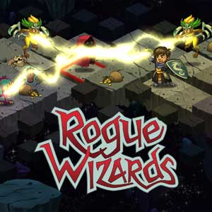 Buy Rogue Wizards CD Key Compare Prices