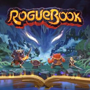Buy Roguebook Xbox Series Compare Prices