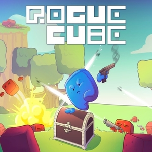 Buy RogueCube PS4 Compare Prices