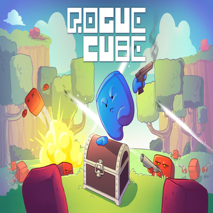 Buy RogueCube Nintendo Switch Compare Prices