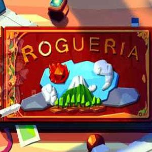 Rogueria Roguelikes X Tactics