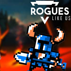 Buy Rogues Like Us CD Key Compare Prices