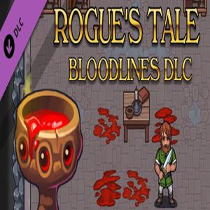 Rogue's Tale Bloodlines DLC