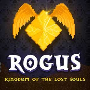 Buy ROGUS Kingdom of The Lost Souls CD Key Compare Prices