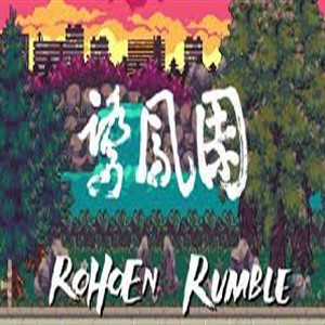 Buy RoHoEn Rumble CD KEY Compare Prices
