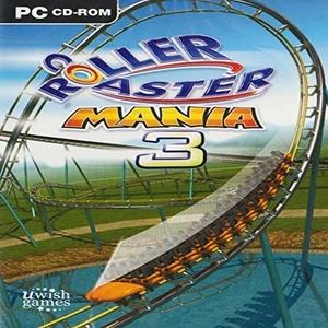 Roller Coaster Mania 3