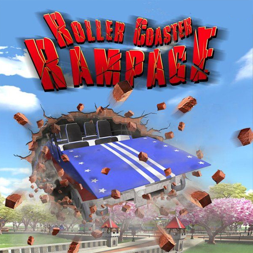 Buy Roller Coaster Rampage CD Key Compare Prices