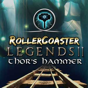 RollerCoaster Legends 2 Thors Hammer