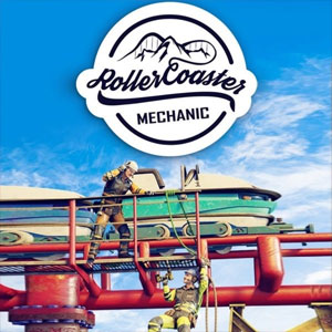 Rollercoaster Mechanic