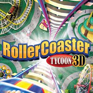 Buy RollerCoaster Tycoon 3D Nintendo 3DS Download Code Compare Prices