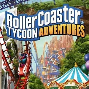 Buy RollerCoaster Tycoon Adventures CD Key Compare Prices