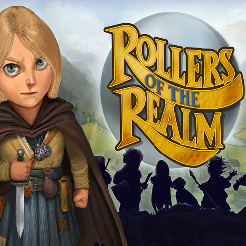 Buy Rollers of the Realm CD Key Compare Prices