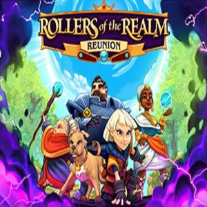 Rollers of the Realm Reunion
