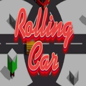 Rolling Car
