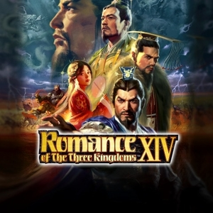 Buy ROMANCE OF THE THREE KINGDOMS 14 PS4 Compare Prices
