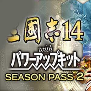 Buy Romance Of The Three Kingdoms 14 Season Pass 2 CD Key Compare Prices