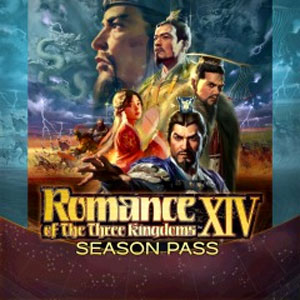 Buy ROMANCE OF THE THREE KINGDOMS 14 Season Pass PS4 Compare Prices
