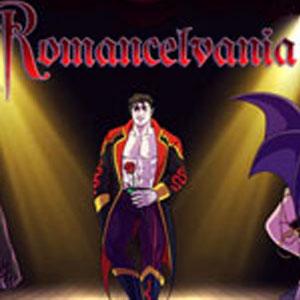 Romancelvania BATchelor's Curse