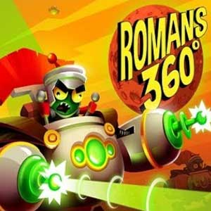 Buy Romans From Mars 360 CD Key Compare Prices