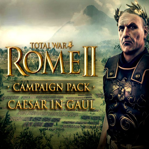 Buy Rome 2 Caesar in Gaul CD Key Compare Prices