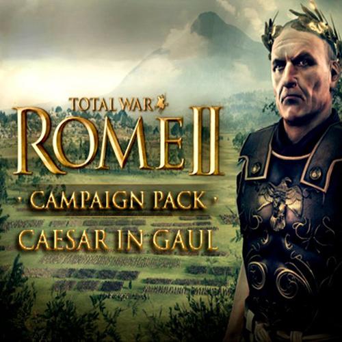 Rome 2 Caesar in Gaul