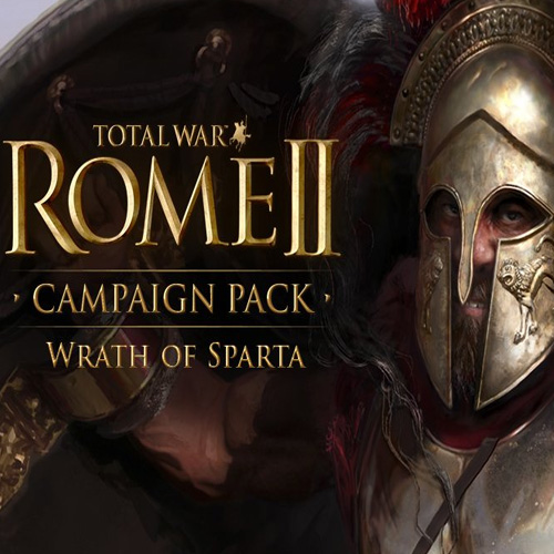 Rome 2 Wrath Of Sparta
